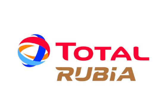 Logo Rubia