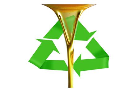 Waste Oil Management